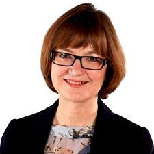 Janine McDowell