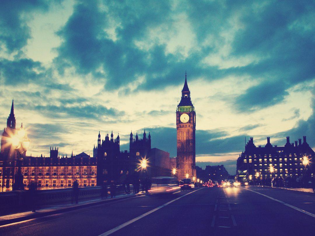 2018 London Women in Leadership Symposium