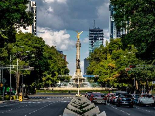 2018 Mexico City LGBTQ+ Roundtable