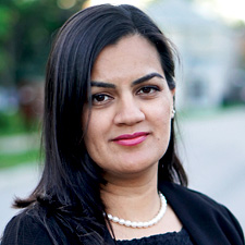 Sheena Chaudhry