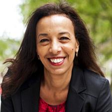 Dr. Paula Franklin