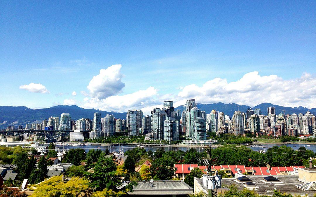 2018 Vancouver Women in Leadership Symposium