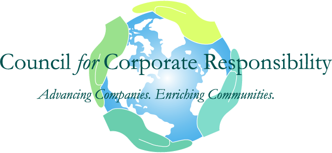 US Council for Corporate Responsibility