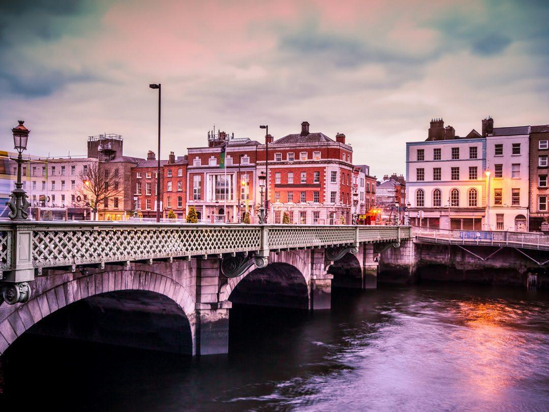 2018 Dublin Women in Leadership Symposium