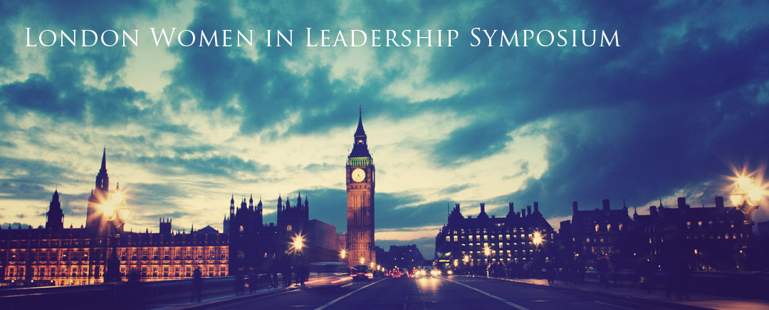 2020 London Women in Leadership Symposium